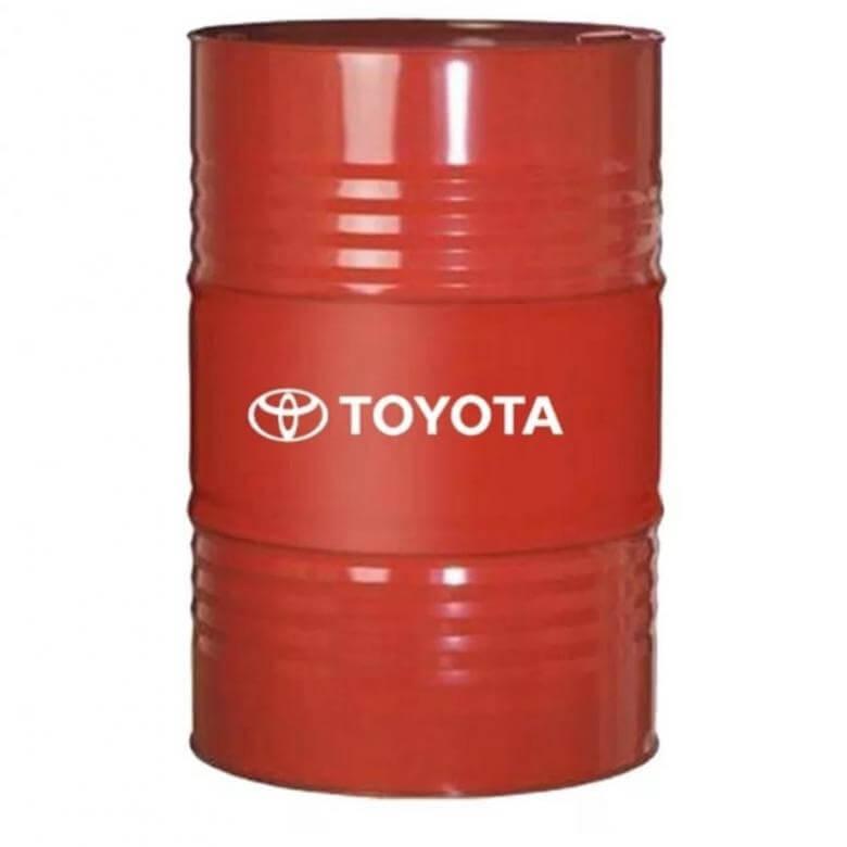 Toyota 5W-40 208л л