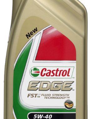 Масло моторное Castrol Edge 5W-40 Titanium FST 1л