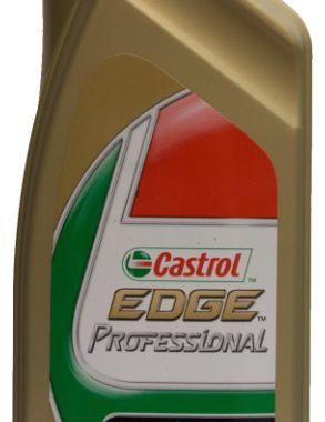 Масло моторное Castrol Edge Professional A5 5W-30 1л
