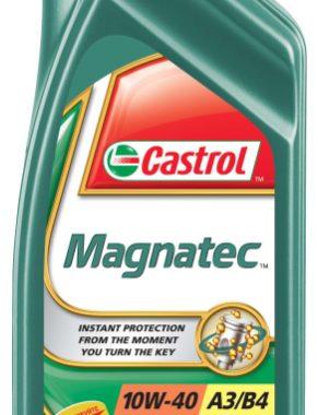 Масло моторное Castrol Magnatec 10W-40 R A3/B4 1л
