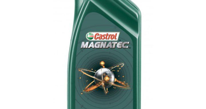 Масло моторное Castrol Magnatec 5W-30 A3/B4 1л