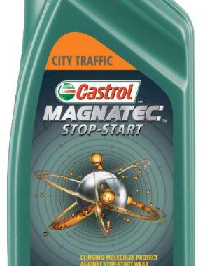 Масло моторное Castrol Magnatec  Stop-Start 5W-30 С3 1л
