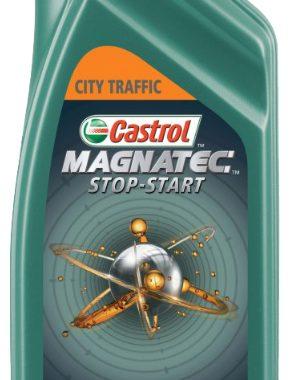 Масло моторное Castrol Magnatec  Stop-Start E 5W-20 1л