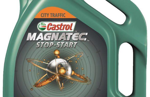 Масло моторное Castrol Magnatec  Stop-Start E 5W-20 5л