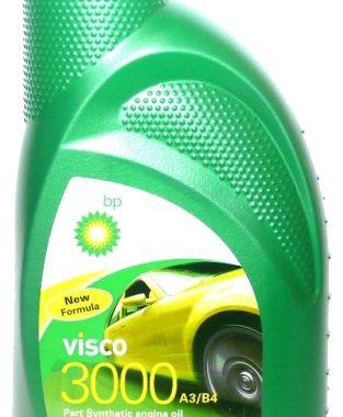 Масло моторное BP Visco 3000 10W-40 1л