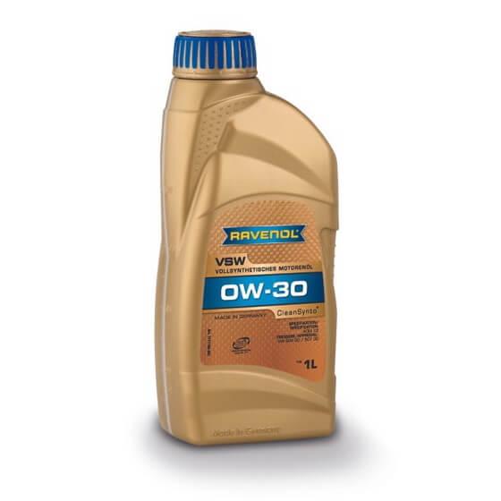 Ravenol WIV II 0W-30 1л