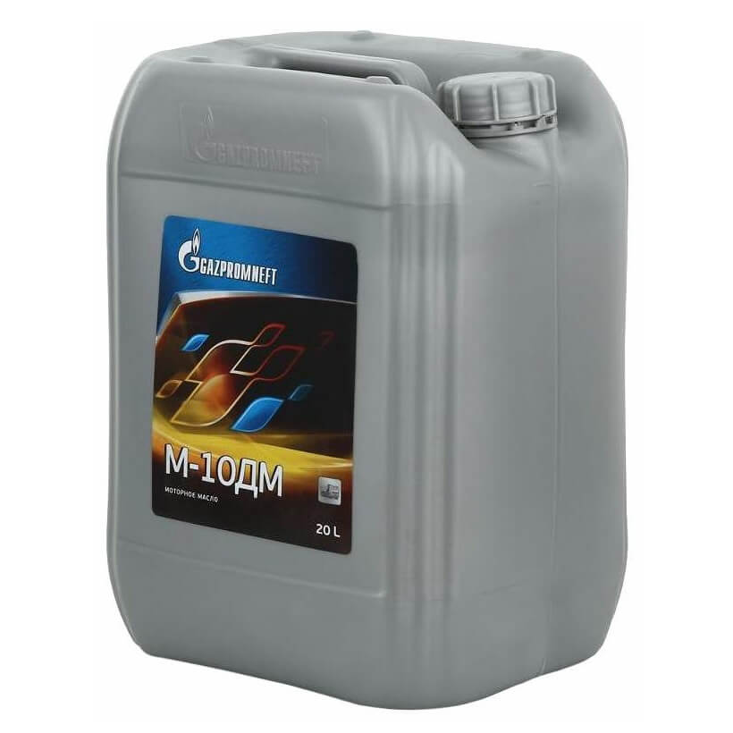 Газпромнефть M-10ДМ 20л