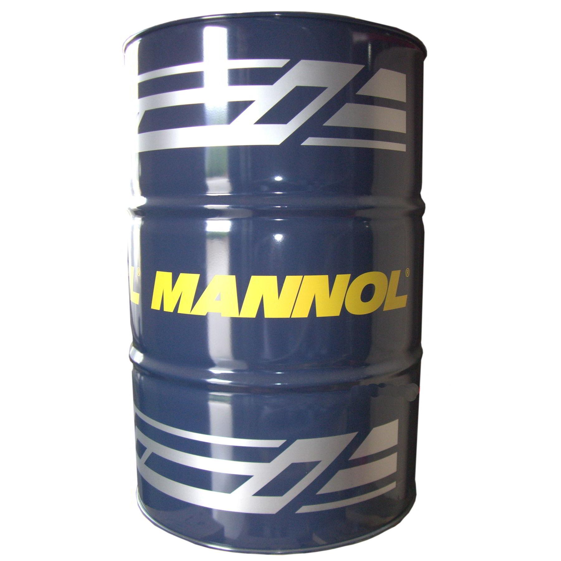 Mannol Classic 10W-40 200л л