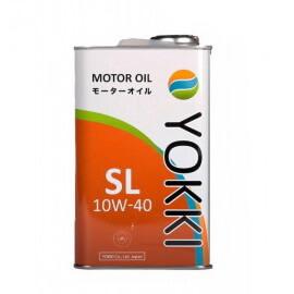 YSS1040SL-1PC YOKKI SAE 10W-40 API SL 1л