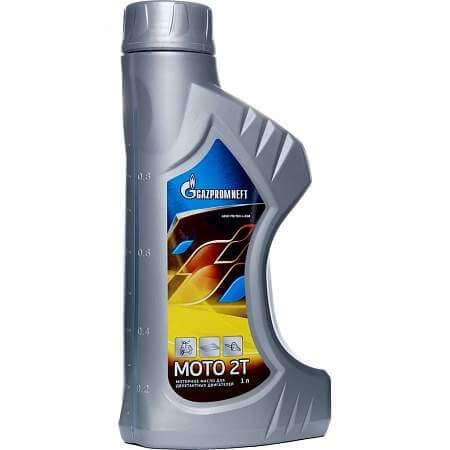 Газпромнефть Moto 2T 1л