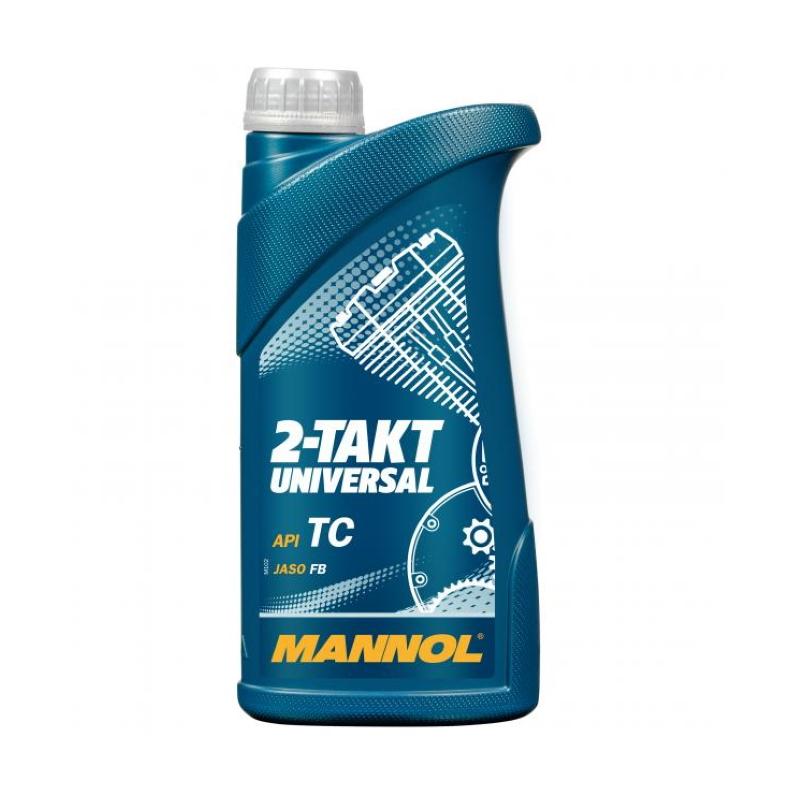 Mannol 2-Takt Universal 1л
