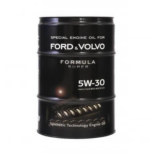 Ford Formula F 5W-30 208л л