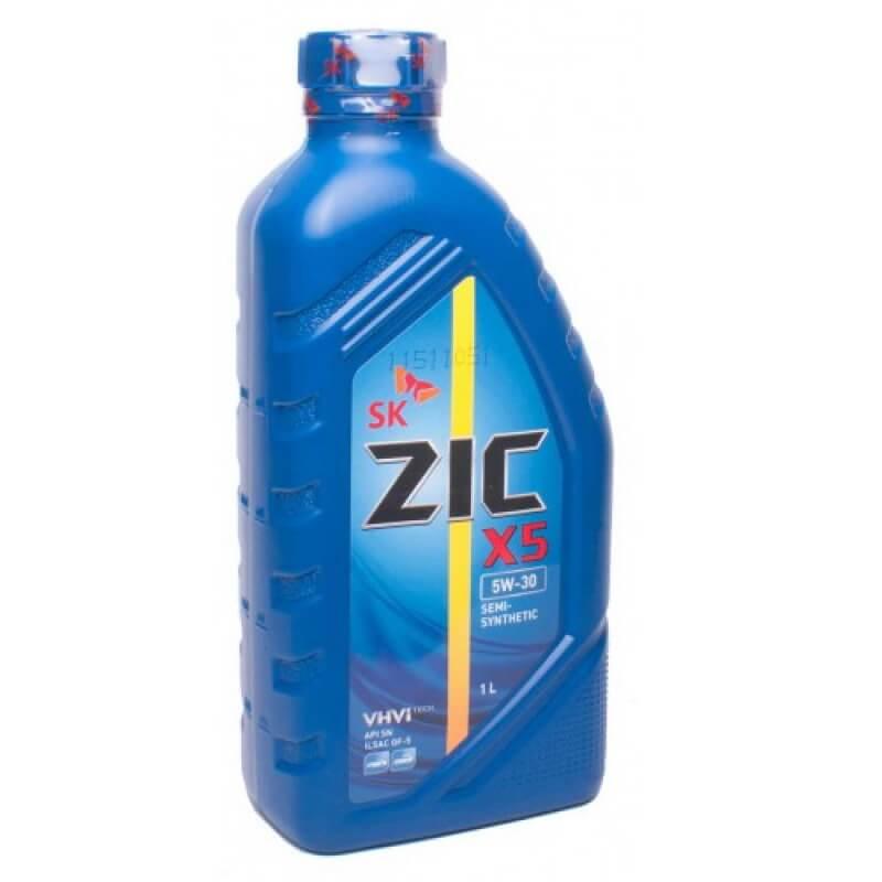 Zic Х5 5W-30 1л