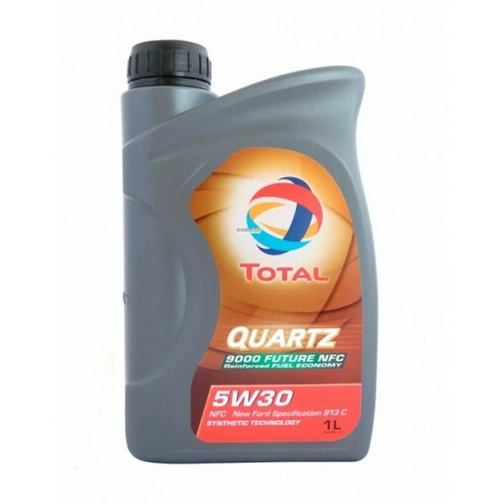 Total Quartz 9000 Future NFC 5W-30 1л
