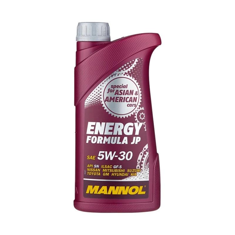 Mannol Energy 5W-30 1л
