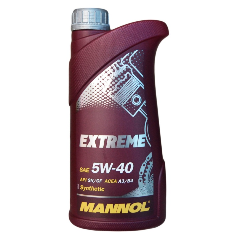 Mannol Extreme 5W-40 1л