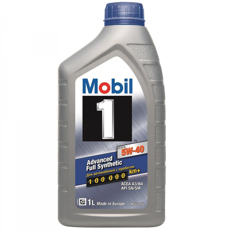 Mobil 1 FS 5W-40 1л