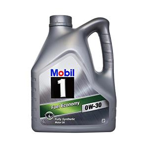 Mobil 1 Fuel Economy 0W-30 4л