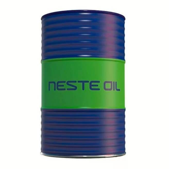 Neste City Pro 5W-40 200л л