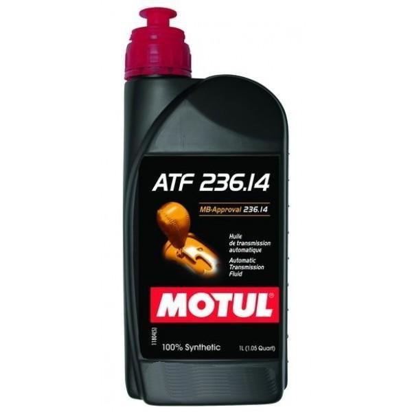 Масло трансмиссионное Motul ATF 236.14 1л.