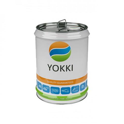 Масло трансмиссионное YOKKI IQ ATF T-IV 200л, л