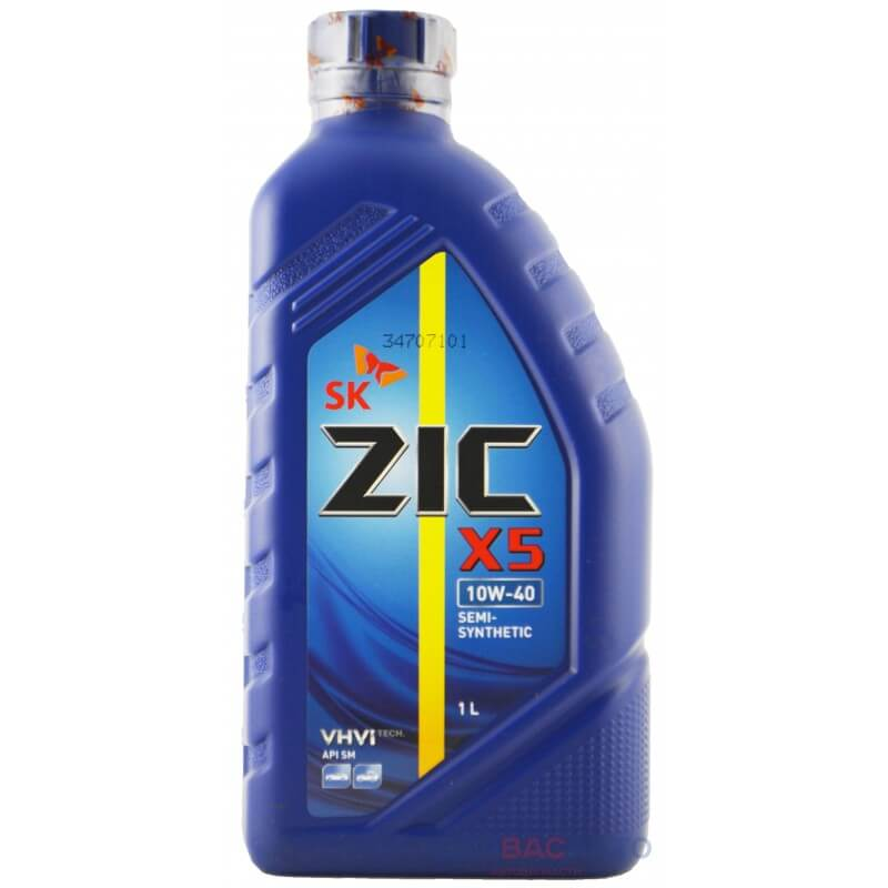 Zic A 10W-40 1л