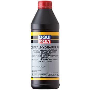 Масло универсальное гидравлическое Liqui Moly 1л