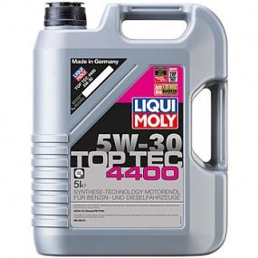 Масло моторное синтетическое LM НСTopTec4400 5w30 (5л)